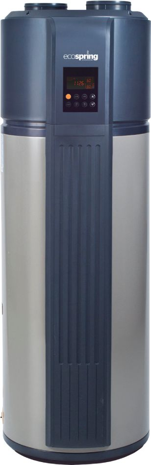 ecospring water heater - cost effective water heating
