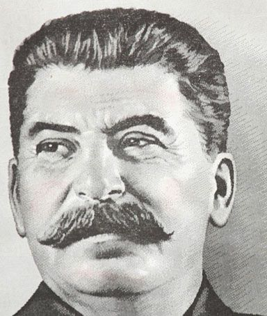 a look at the two famous dictators adolf hitler and joseph stalin Joseph stalin and world war ii  in 1939, on the eve of world war ii, joseph stalin and german dictator adolf hitler (1889-1945) signed a nonaggression pact stalin then proceeded to annex parts of poland and romania, as well as the baltic states of estonia, latvia and lithuania.