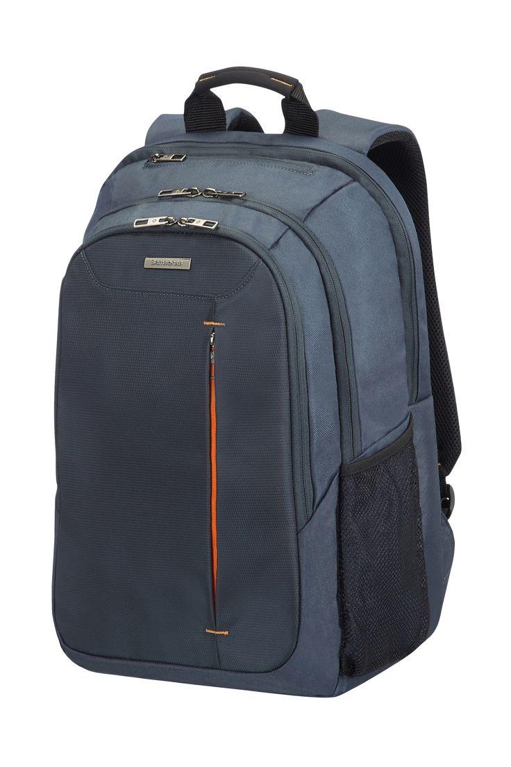 Diy laptop backpack - Samsonite Guardit Laptop Backpack L 17 3 Grey