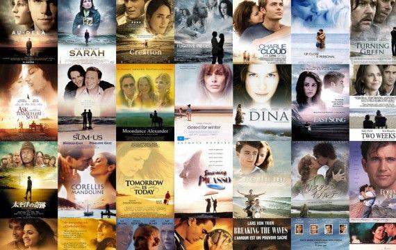 Signification des couleurs dans le cinéma - EFAP étudiants