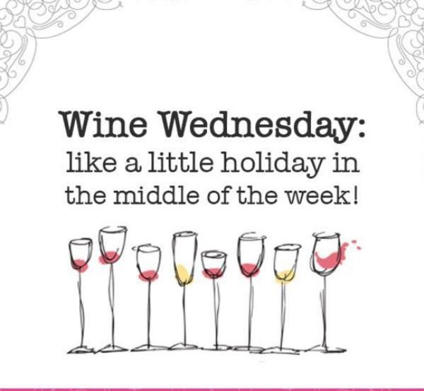 Wine Wednesday : theBERRY