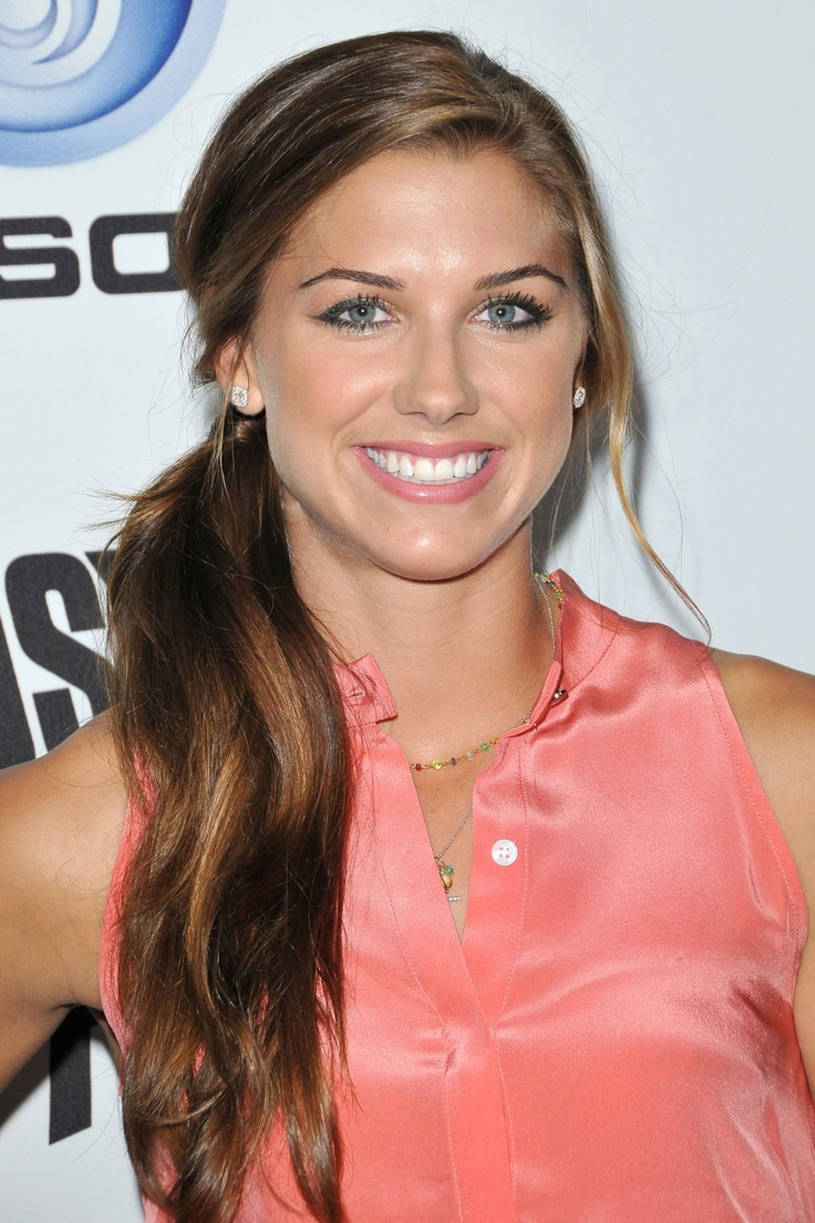 alex morgan - photo #13