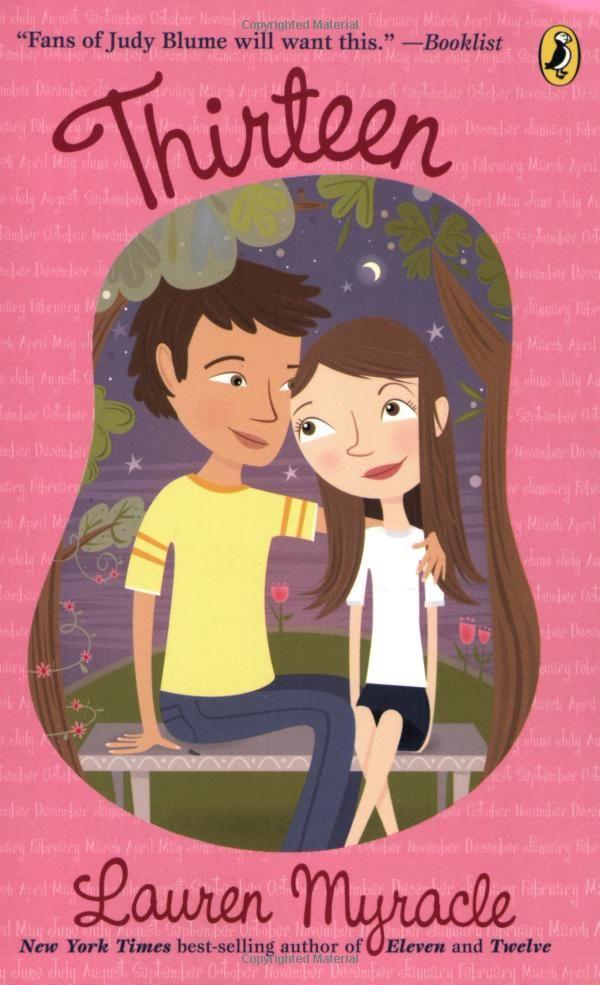 pretty girl thirteen book review