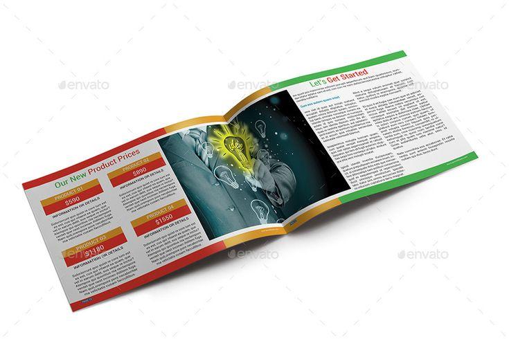 Technology Company Brochure #Ad #Technology, #Affiliate, #Company, #Brochure