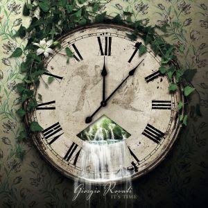 BEHIND THE VEIL WEBZINE BLOG: GIORGIO ROVATI – It's Time review