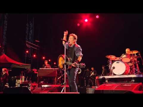 Bruce Springsteen - Shackled and Drawn - London 2012