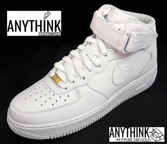 nike air force 1 lace locks