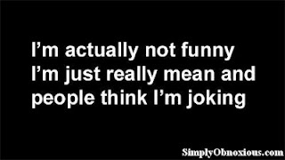 mean!!: Laughing, Quotes, Funny, Truths, So True, Funnies, Things, I'M, True Stories