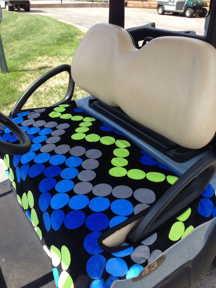 15 Best Golf Carts Images On Pinterest