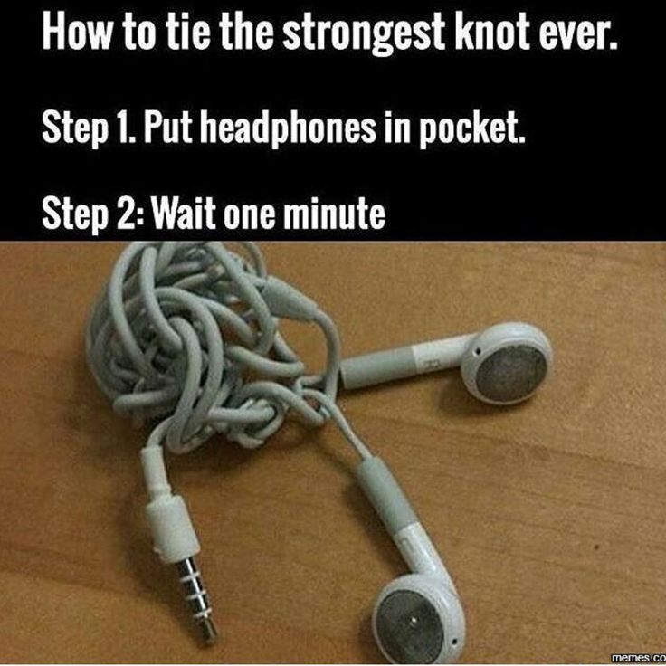 How to tie the strongest knot ever...