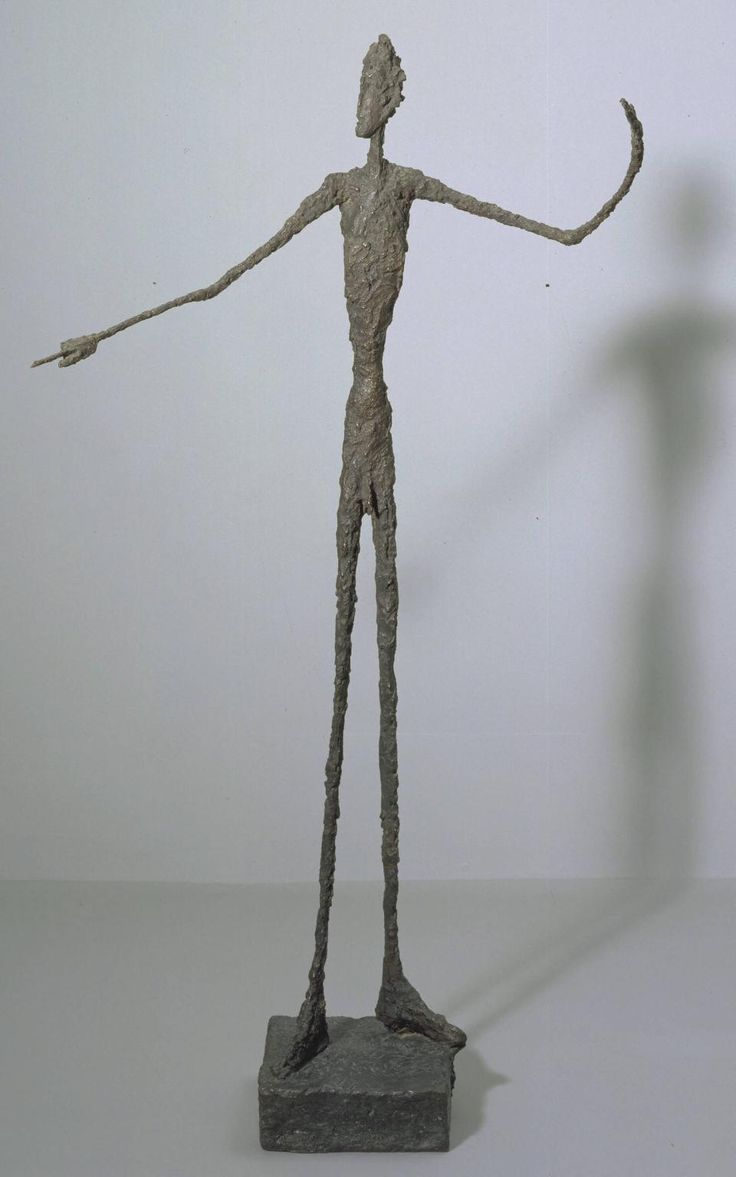 Alberto Giacometti, 9 may - 10 September 2017