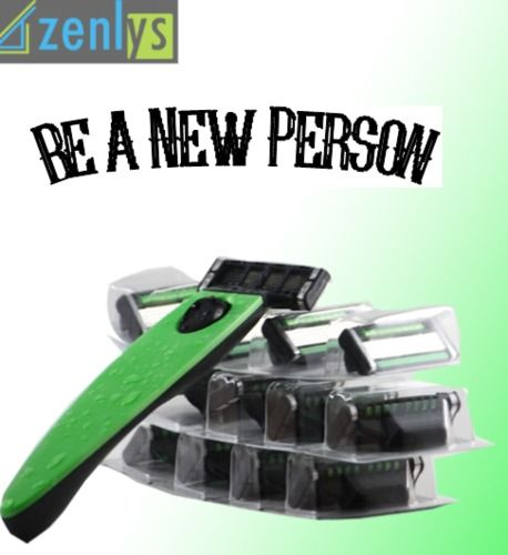 """Premium+Mens+shaving+razor+