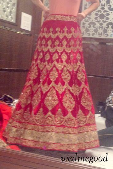 Kalashree -Bridal Wear Info & Review | Bridal & Groom Wear Local stores in Delhi #lehenga #wedmegood