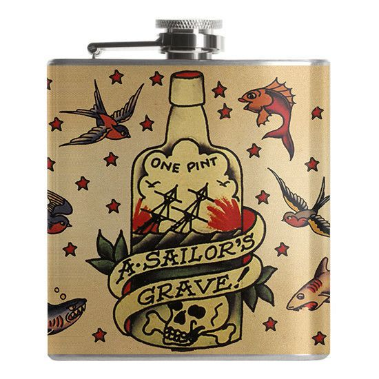 1000 ideas about sailor jerry tattoos on pinterest for Sailor jerry gypsy tattoo