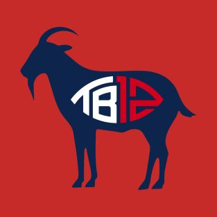 Tom Brady T-Shirts | TeePublic