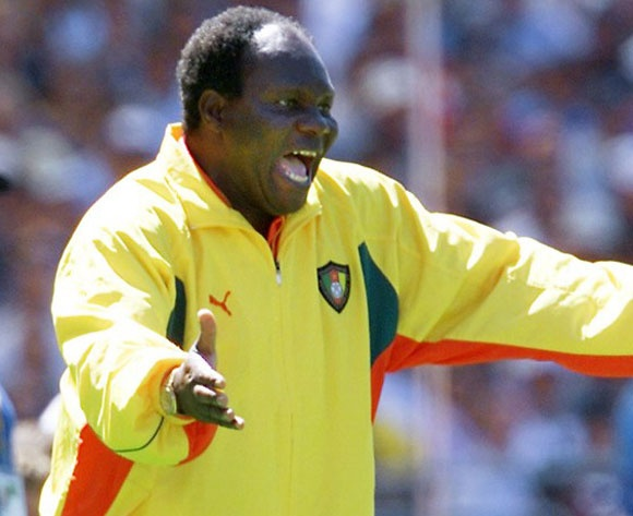 AKONO, Jean-Paul | Coach | Cameroon | no twitter | Click on photo to view Bio
