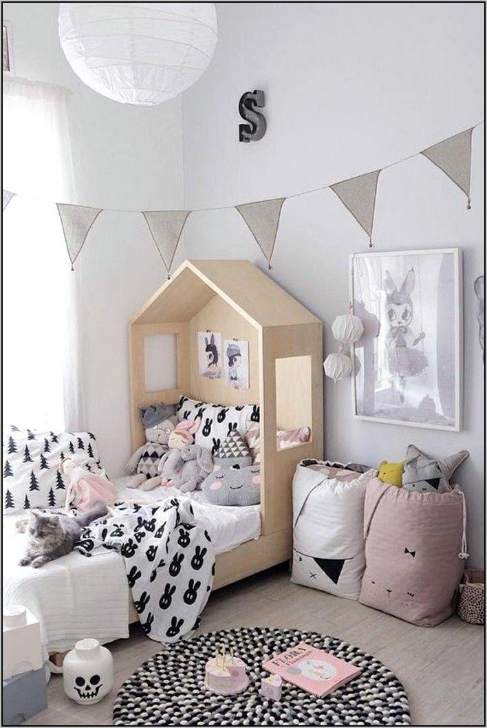 Deco Chambre Ado Rose Poudre Et Noir In 2020 Pastel Girls Room