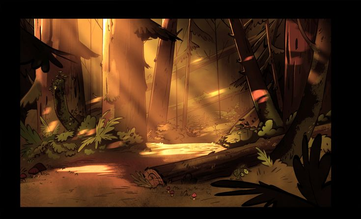17 Best Images About Art Of Gravity Falls On Pinterest