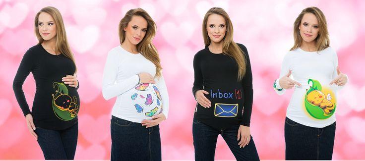 Är du gravid ? Magen växer från vecka till vecka och du kan inte passa in din nuvarande kläder? En kvinna vill alltid se vacker, även eller kanske framför allt, när det finns en välsignad tillstånd. My Tummy mammakläder är skopade för framtida mammor, eftersom vi tänker på dig och nu öppnar vi i Sverige :) se oss på www.mytummy.se
