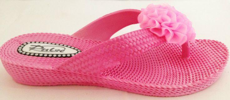 Pink Toe Post £7.99