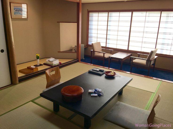 Ryokans in Japan - http://womangoingplaces.com.au/ryokans-in-japan/