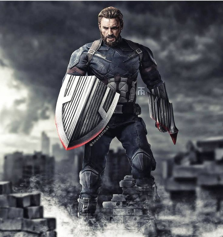 """220 Likes, 2 Comments - Marvel (@marvel_avengers_fans) on Instagram: """"This is dope Cap's New Shield ⬇===-====-===⬇ Welcome to my page : @marvel_avengers_fans…"""""""