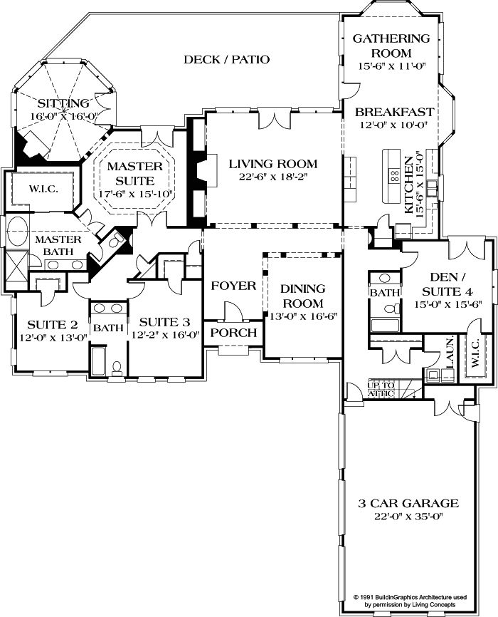 30 Best Floor Plan 39 S Images On Pinterest Arquitetura
