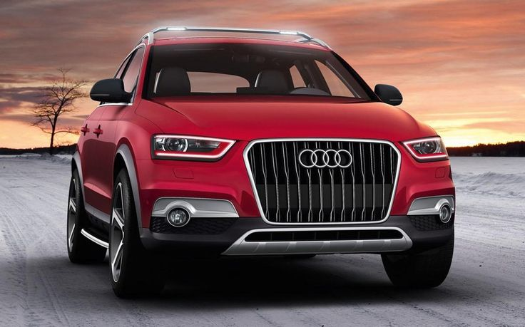 2016 audi q9 review and price cars. Black Bedroom Furniture Sets. Home Design Ideas