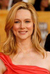 Laura Linney is an American actress of film, television, and theater.