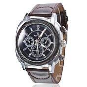 PU analog cuarț ceas de mână pentru bărbați (... – EUR € 8.27