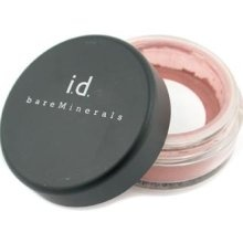 Bare Minerals has the best blush.  You use hardly any at all, and it has this LOVELY hint of color with some shimmer!