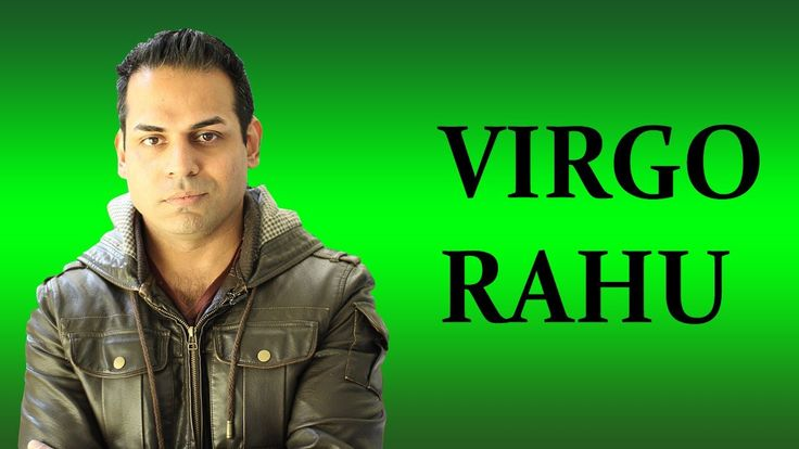 Rahu in Virgo in Vedic Astrology (All about Virgo Rahu in Jyotish)