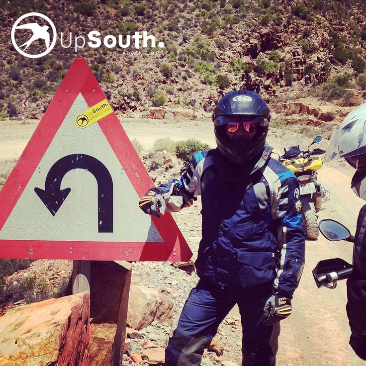 Rooiberg #adventuretravel #gravelroads #karoo #mountainpasses #yellow #motorcycletours #westerncape