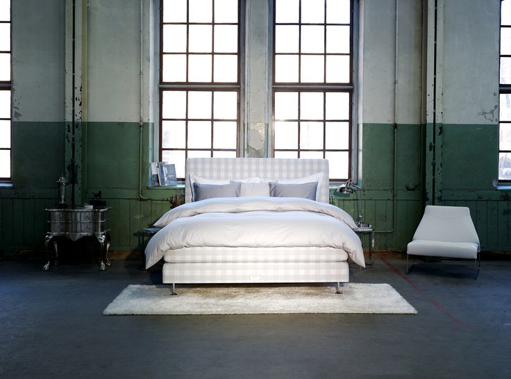 New Limited Edition bed from Hästens