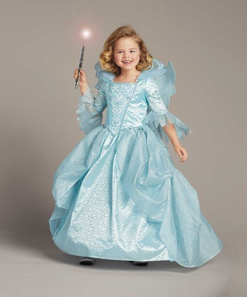 the ultimate collection cinderella® fairy godmother gown | chasing fireflies