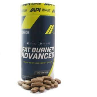 Cheap API Fat Burner Advanced (120 Tablets)Order in good conditions API Fat Burner Advanced (120 Tablets) Before AP420HBAA5J64VANMY-11244865 Health & Beauty Food Supplements Sport Nutrition API API Fat Burner Advanced (120 Tablets)