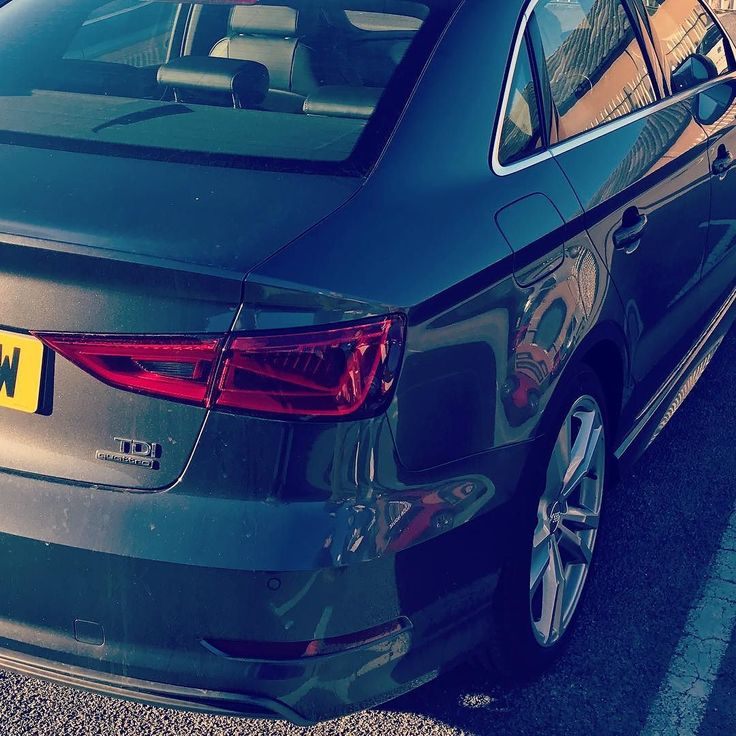 """Audi A3 Saloon just been delivered! #audi #audia3 #audia3saloon Short and Long Term Car Leasing : 0330 330 9425 : or GOOGLE """"Cocoon Vehicles"""" #car #cars #autos #carlease #carleasing #shorttermcar #shorttermcarlease #shorttermcarleasing #6monthcarhire #12monthcarhire #6monthcarlease #6monthcarleasing #12monthcarlease #12monthcarleasing #staffcarscheme #nonstatuslease #nonstatusleasing #newbusinesslease #newbusinessleasing #adversecreditlease #adversecreditleasing #derby #cocoonvehicles…"""