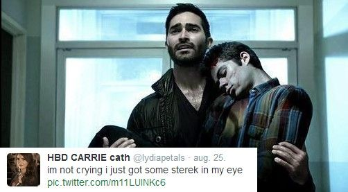 Teen Wolf Derek Hale and Stiles Stilinski Memes, Sexy Pictures ...