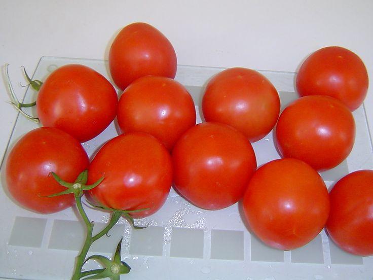 Polévka z čerstvých rajčat je z nutričního hlediska hodnotnější