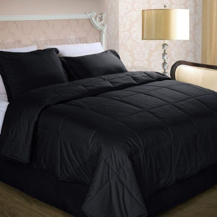 Best 25+ Black bedspread ideas on Pinterest | Bedroom decor ... : black quilted coverlet - Adamdwight.com