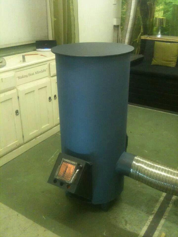 Bulldog rocket stove fireplace thermal breidenbach for Rocket stove inside fireplace