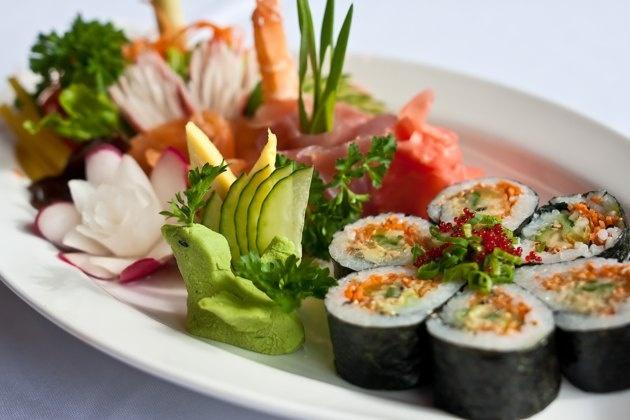 21 best montreal japanese sushi restaurants japonais for Cuisine japonaise