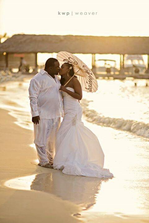 Black bride destination wedding beautiful black brides for What to know about destination weddings