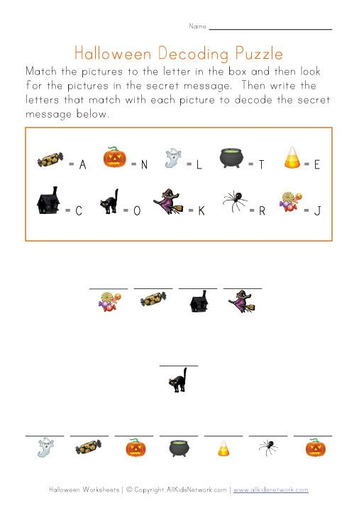 Craft Ideas For Halloween For Kids