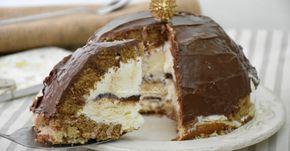 Zuccotto veloce goloso alla nutella semplice e perfetto per realizzare un dessert unico ed originale ma senza faticare troppo ai fornelli.