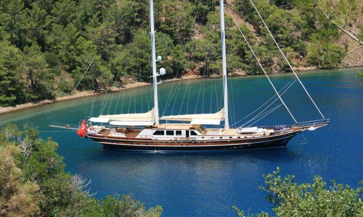 Turkey Blue Cruise Tour