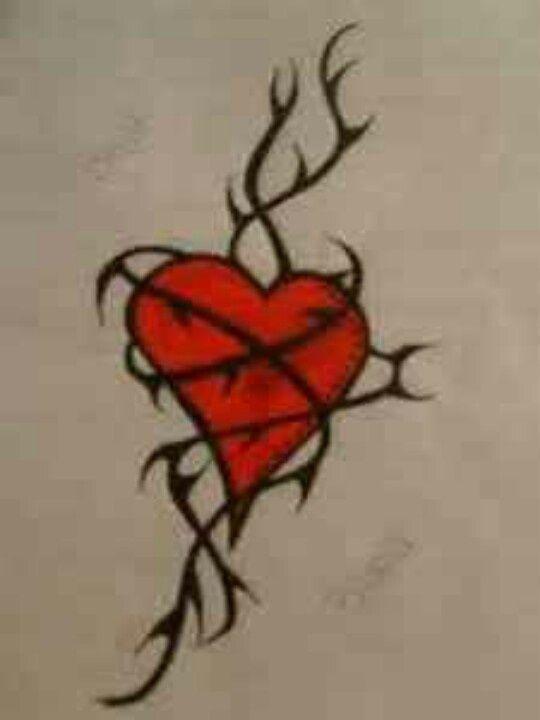 27 best ivy heart tattoo images on pinterest tatoos heart tattoos and vine tattoos. Black Bedroom Furniture Sets. Home Design Ideas