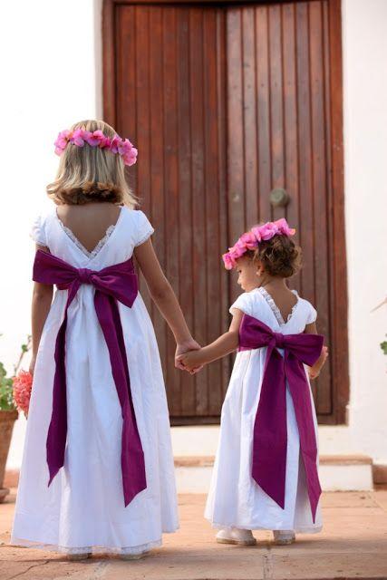 #pikiliki #niña #girl #vestido de #ceremonia #vêtements de #cérémonie #belle #formal #wear #ceremony #dress #robe de cérémonie #beautiful #maid of #honor #demoiselle #d´honneur