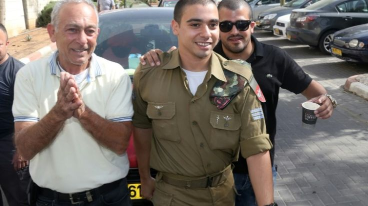 Elor Azaria Is Exposing the Occupation, But He's No Silence Breaker