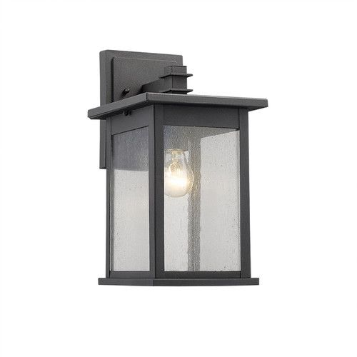 found it at allmodern tristan 1 light outdoor wall sconce